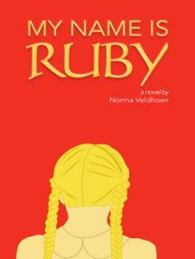 My Name is Ruby