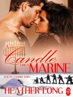 A Candle For a Marine