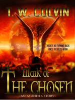 Mark of the Chosen