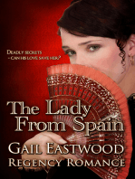 The Lady from Spain