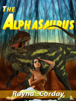 The Alphasaurus (Dino Erotica From 69 Million B.C.)
