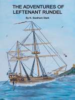 The Adventures of Leftenant Rundel (book 4 of 9 of the Rundel Series)