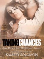 Taking Chances (A Dreams Novel)