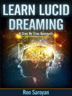 Learn Lucid Dreaming | Learn How To Lucid Dream | Lucid Dreaming Tips