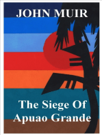 The Siege Of Apuao Grande