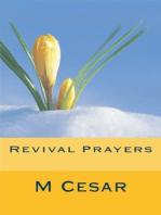 Revival Prayers