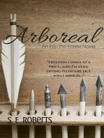 Arboreal (Into The Forest #1)
