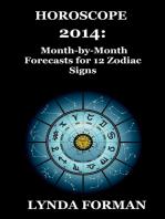 Horoscope 2014
