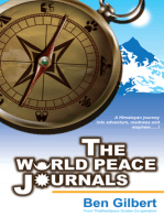 The World Peace Journals