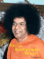 Truth, Auspiciousness, Beauty