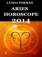 Aries Horoscope 2014