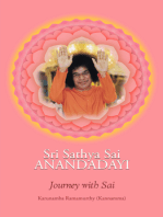Sri Sathya Sai Anandadayi