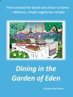 Dining in the Garden of Eden
