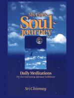 My Life's Soul-Journey