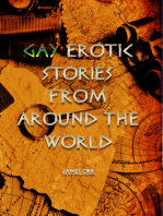 Gay erotic short stories from around the world