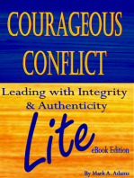 Courageous Conflict Lite