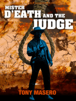Mister D'Eath and the Judge