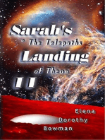 Telepaths of Theon