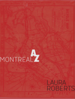 Montreal from A to Z: An Alphabetical Guide