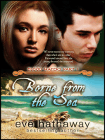 Borne from the Sea (Blood Waters 1)