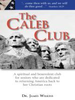 The Caleb Club