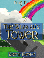 The Wizard's Tower (Rory II)