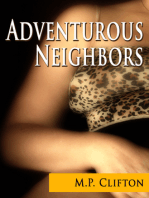 Adventurous Neighbors
