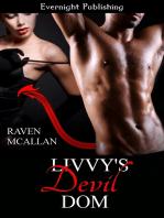 Livvy's Devil Dom