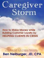 Caregiver Storm