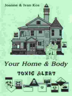 Your Home & Body Toxic Alert