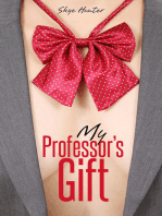 My Professor's Gift