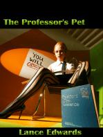 The Professor's Pet
