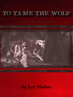 To Tame the Wolf (a Shadow Walkers novel)