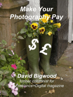 Make Your Photography Pay
