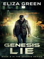 Genesis Lie (Genesis Book 2)