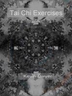 Tai Chi Exercises