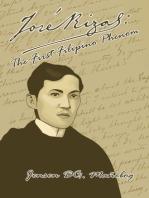 Jose Rizal: The First Filipino Phenom
