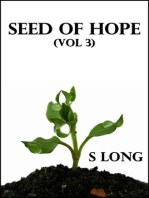 Seed of Hope (Vol 3)