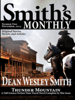 Smith's Monthly #2