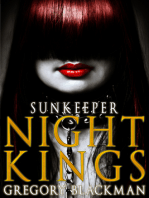 Sunkeeper (#3, Night Kings)