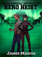 High School Heroes III