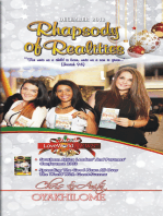 Rhapsody of Realities December 2013 Edition
