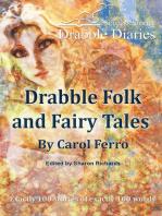 Drabble Folk and Fairy Tales