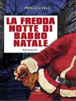 La fredda notte di Babbo Natale