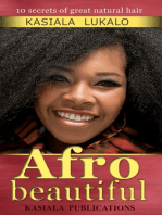 Afro Beautiful