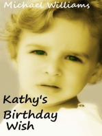 Kathy's Birthday Wish