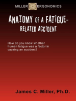 Anatomy of a Fatigue-Related Accident