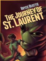 The Journey of St. Laurent