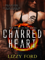 Charred Heart (#1, Heart of Fire)