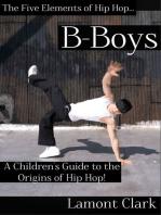 B-Boys